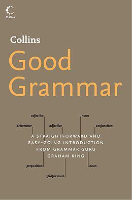 E-Book (epub) Collins Good Grammar von Graham King