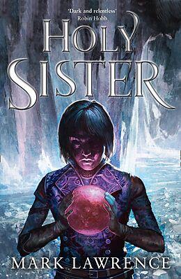 E-Book (epub) Holy Sister von Mark Lawrence