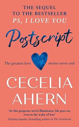 Kartonierter Einband Postscript von Cecelia Ahern