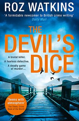 E-Book (epub) Devil's Dice von Roz Watkins