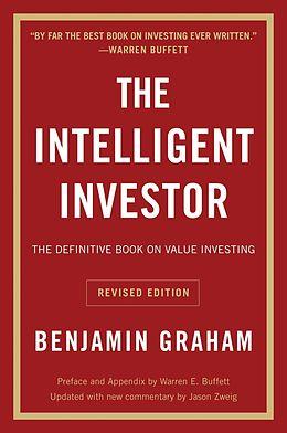 E-Book (epub) The Intelligent Investor, Rev. Ed von Benjamin Graham