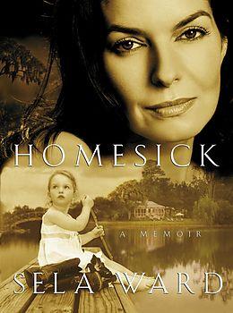 E-Book (epub) Homesick von Sela Ward