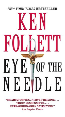 E-Book (epub) Eye Of The Needle von Ken Follett