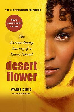 E-Book (epub) Desert Flower von Waris Dirie, Cathleen Miller