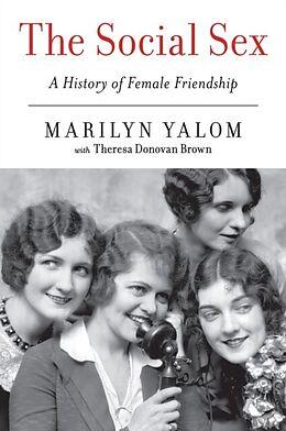 E-Book (epub) Social Sex von Marilyn Yalom