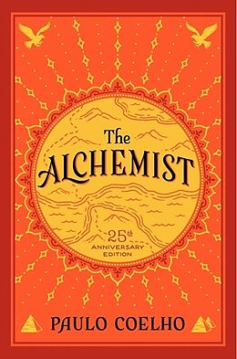 Kartonierter Einband The Alchemist von Paulo Coelho