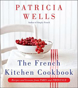 E-Book (epub) French Kitchen Cookbook von Patricia Wells