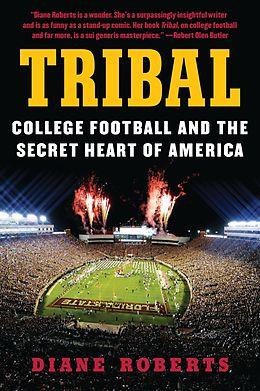 E-Book (epub) Tribal von Diane Roberts