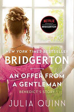 E-Book (epub) An Offer From a Gentleman With 2nd Epilogue von Julia Quinn
