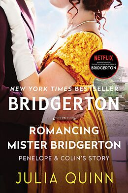 E-Book (epub) Romancing Mister Bridgerton With 2nd Epilogue von Julia Quinn