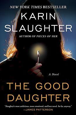 E-Book (epub) Good Daughter von Karin Slaughter