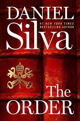 E-Book (epub) Order von Daniel Silva