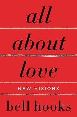 eBook (epub) All About Love de bell hooks