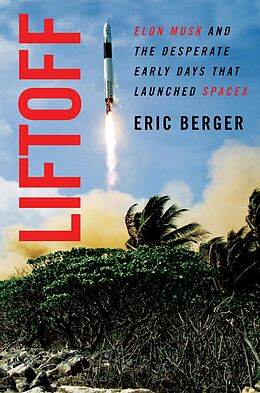 E-Book (epub) Liftoff von Eric Berger