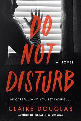 E-Book (epub) Do Not Disturb von Claire Douglas