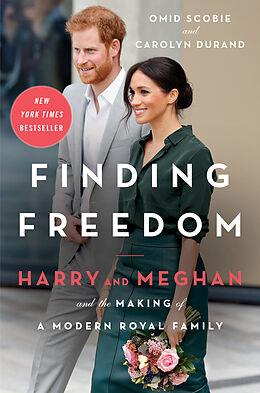 Fester Einband Finding Freedom von Omid Scobie, Carolyn Durand