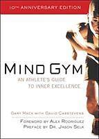 Kartonierter Einband Mind Gym von Gary Mack, David Casstevens