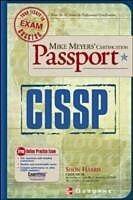 E-Book (epub) Mike Meyers' CISSP(R) Certification Passport von Shon Harris