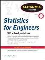 E-Book (epub) Schaum's Outline of Statistics for Engineers von Larry J. Stephens