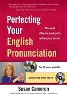 E-Book (epub) Perfecting Your English Pronunciation von Susan Cameron