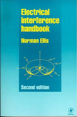E-Book (pdf) Electrical Interference Handbook von Norman Ellis