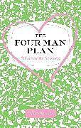 Kartonierter Einband The Four Man Plan von Cindy Lu