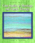Fester Einband Case Studies in Marriage and Family Therapy von Larry Golden