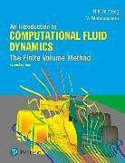 Kartonierter Einband An Introduction to Computational Fluid Dynamics von H. Versteeg, W. Malalasekera