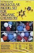 Kartonierter Einband Molecular Model Set for Organic Chemistry von