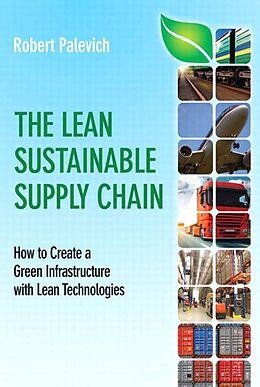 E-Book (pdf) Lean Sustainable Supply Chain, The von Palevich Robert