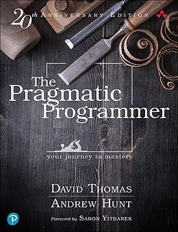Livre Relié The Pragmatic Programmer de David Thomas, Andrew Hunt