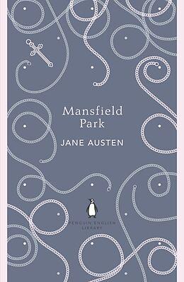 Kartonierter Einband Mansfield Park von Jane Austen