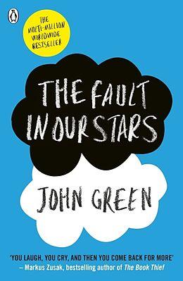 Kartonierter Einband The Fault in Our Stars von John Green