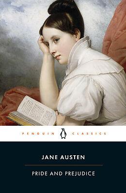 Kartonierter Einband Pride and Prejudice von Jane Austen