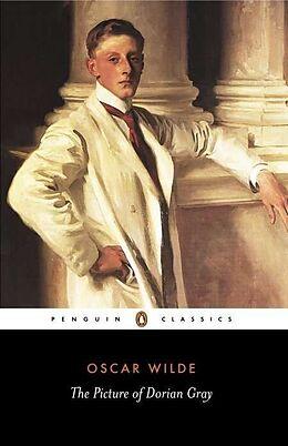 Kartonierter Einband The Picture of Dorian Gray von Oscar Wilde