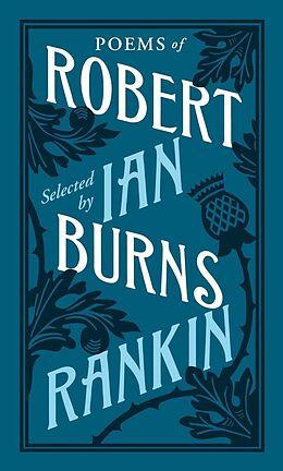 E-Book (epub) Poems of Robert Burns Selected by Ian Rankin von Robert Burns