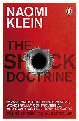 E-Book (epub) Shock Doctrine von Naomi Klein