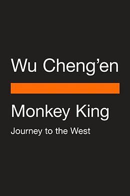 Fester Einband Monkey King von Wu Cheng'en, Julia Lovell, Julia Lovell