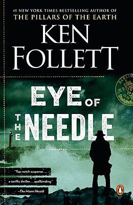 Broschiert Eye of the Needle von Ken Follett