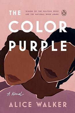 Kartonierter Einband The Color Purple von Alice Walker