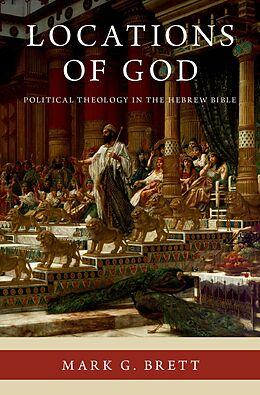 E-Book (epub) Locations of God von Mark G. Brett