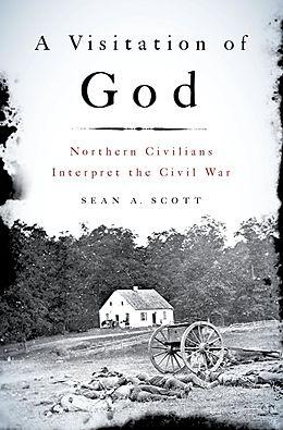 E-Book (epub) A Visitation of God von Sean A. Scott
