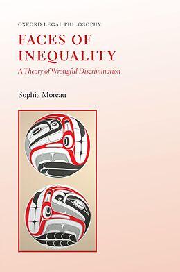 E-Book (epub) Faces of Inequality von Sophia Moreau