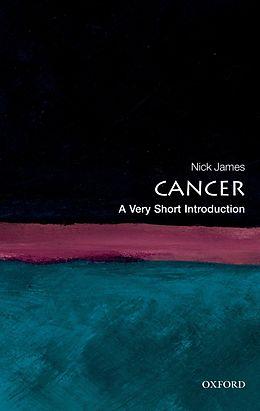 E-Book (epub) Cancer: A Very Short Introduction von Nick James