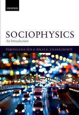 E-Book (epub) Sociophysics: An Introduction von Parongama Sen, Bikas K. Chakrabarti
