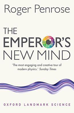 eBook (pdf) The Emperor's New Mind de Roger Penrose