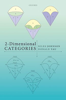 E-Book (pdf) 2-Dimensional Categories von Niles Johnson, Donald Yau
