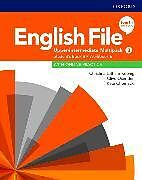 Kartonierter Einband English File: Upper-Intermediate: Student's Book/Workbook Multi-Pack B von