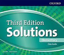 Compact Disc Solutions Elementary Class CDs(4) von Tim; Davies, Paul A. Falla