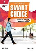 Set mit div. Artikeln (Set) Smart Choice: Level 2: Student Book with Online Practice and On The Move von Ken Wilson, Thomas Healy